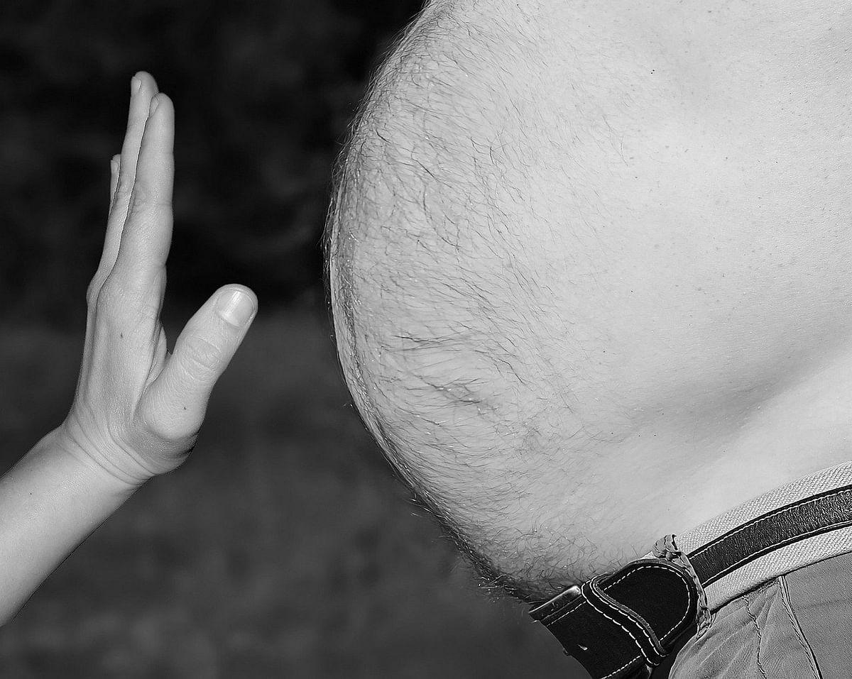 मोटापा - Obesity in Hindi