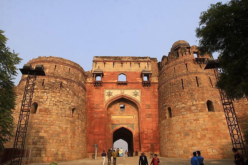 पुराना किला दिल्ली के बारे में जानकारी- Old Fort Delhi in Hindi