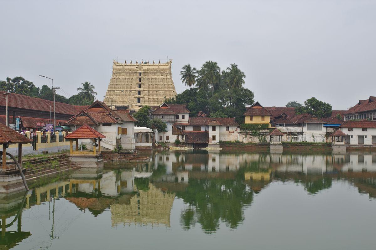पद्मावती देवी मंदिर के बारे में जानकारी - Padmavati Devi Temple in Hindi