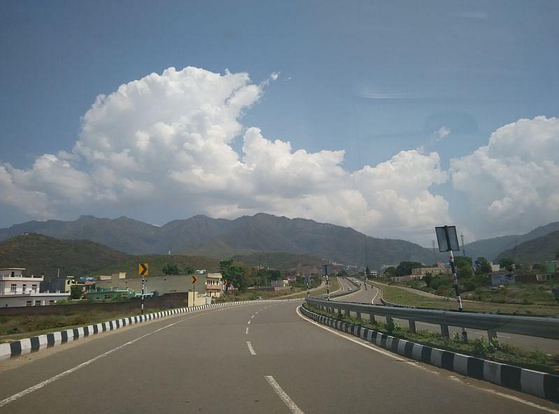 पंचकूला के बारे में जानकारी - Panchkula in Hindi