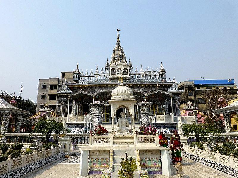 पारसनाथ जैन मंदिर कोलकाता के बारे में जानकारी- Parasnath Jain Mandir Kolkata in Hindi