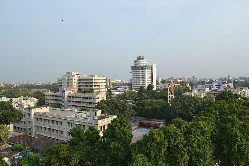 पटना के बारे में जानकारी - Patna in Hindi
