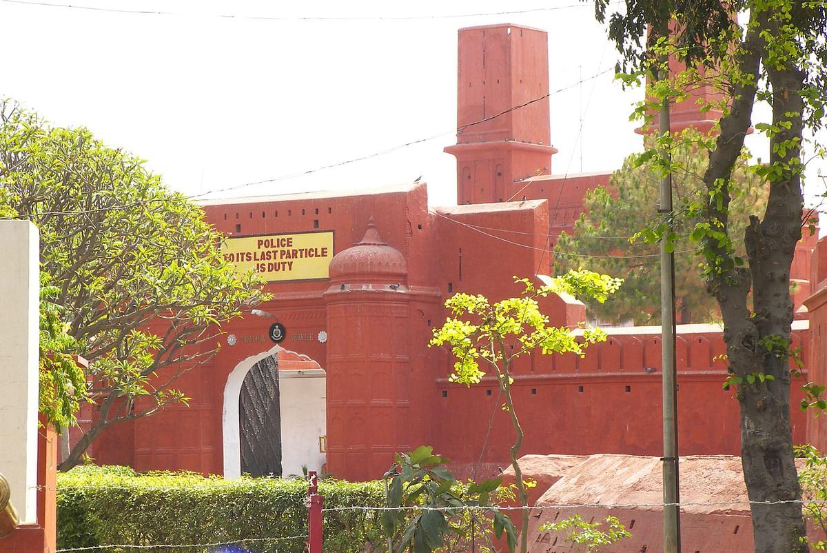 फिल्लौर किला के बारे में जानकारी - Phillaur Fort in Hindi