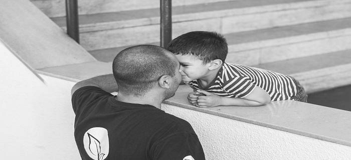 पिता-पुत्र के बीच आए बदलाव को कैसे कम करें