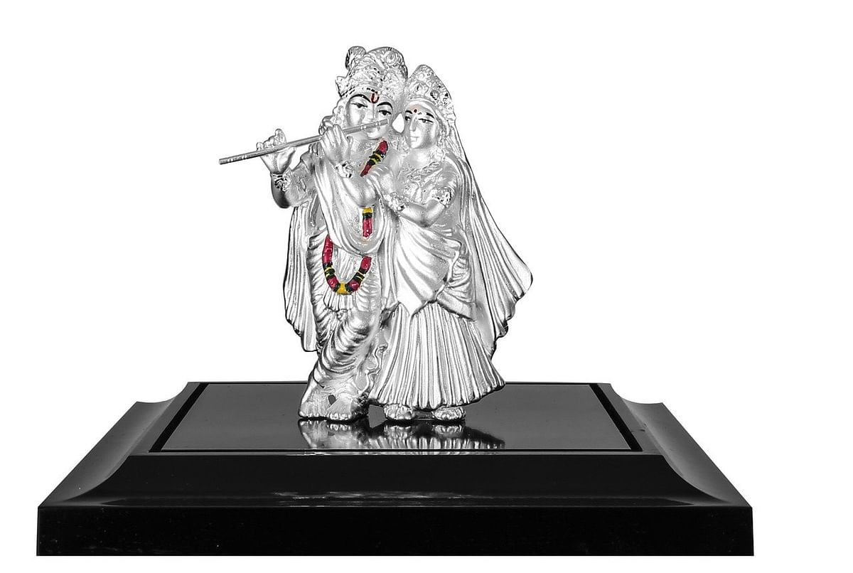 राधा जी- Goddess Radha in Hindi
