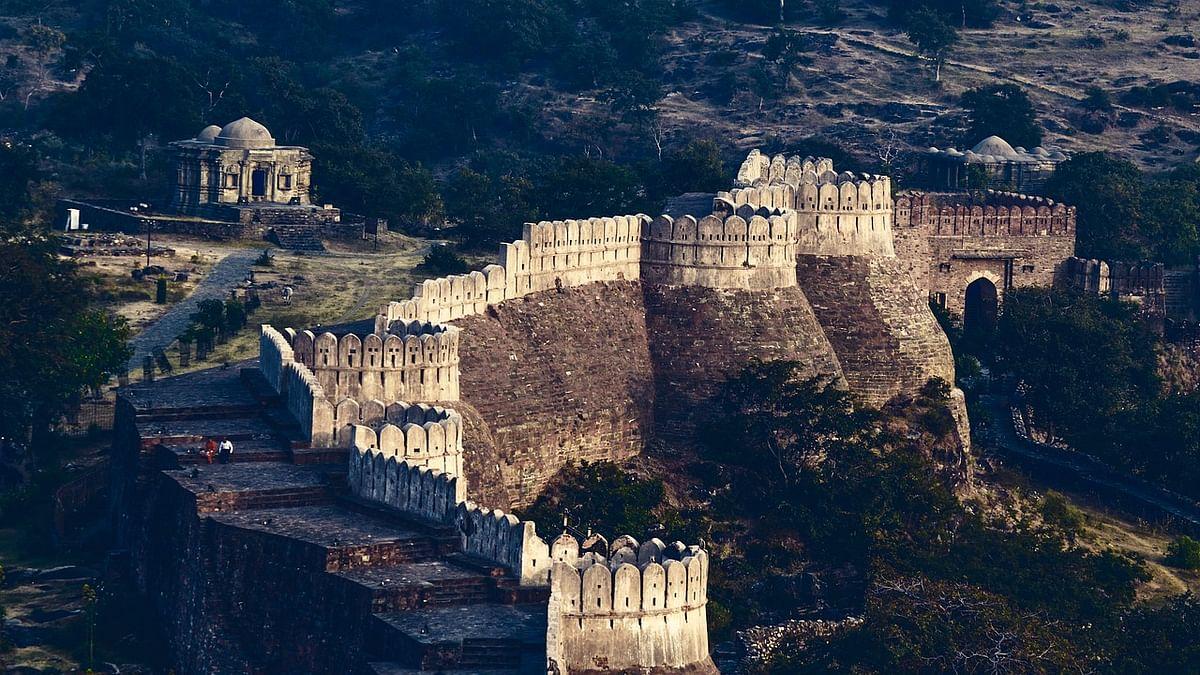 राजसमंद राजस्थान के बारे में जानकारी - Rajsamand Rajasthan in Hindi
