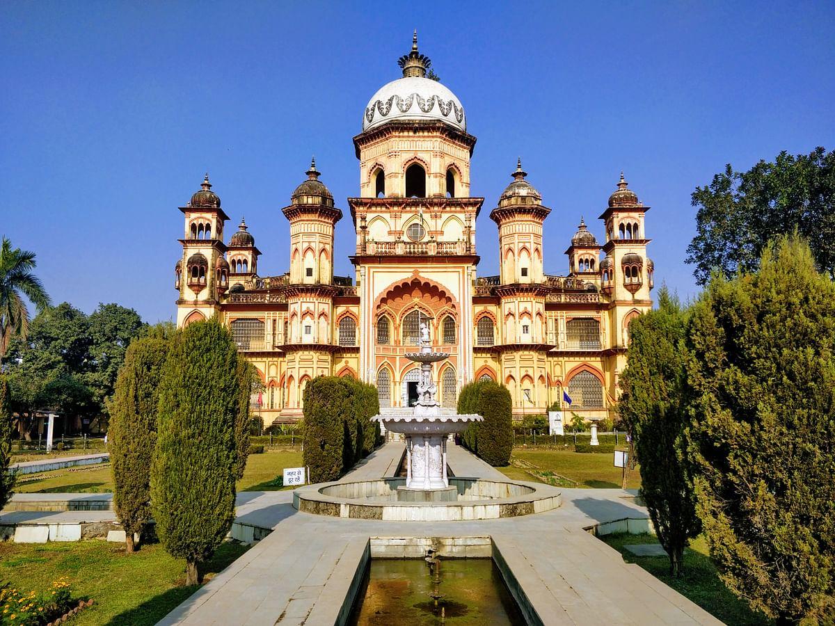 रामपुर रज़ा लाइब्रेरी के बारे में जानकारी - Rampur Raza Library in Hindi