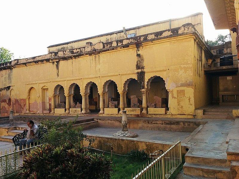 रानी महल के बारे में जानकारी - Rani Mahal in Hindi