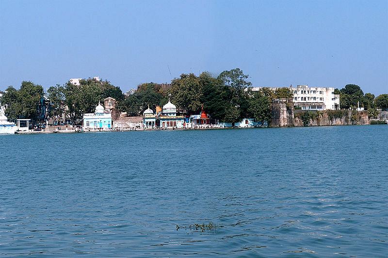 सागर के बारे में जानकारी - Sagar in Hindi