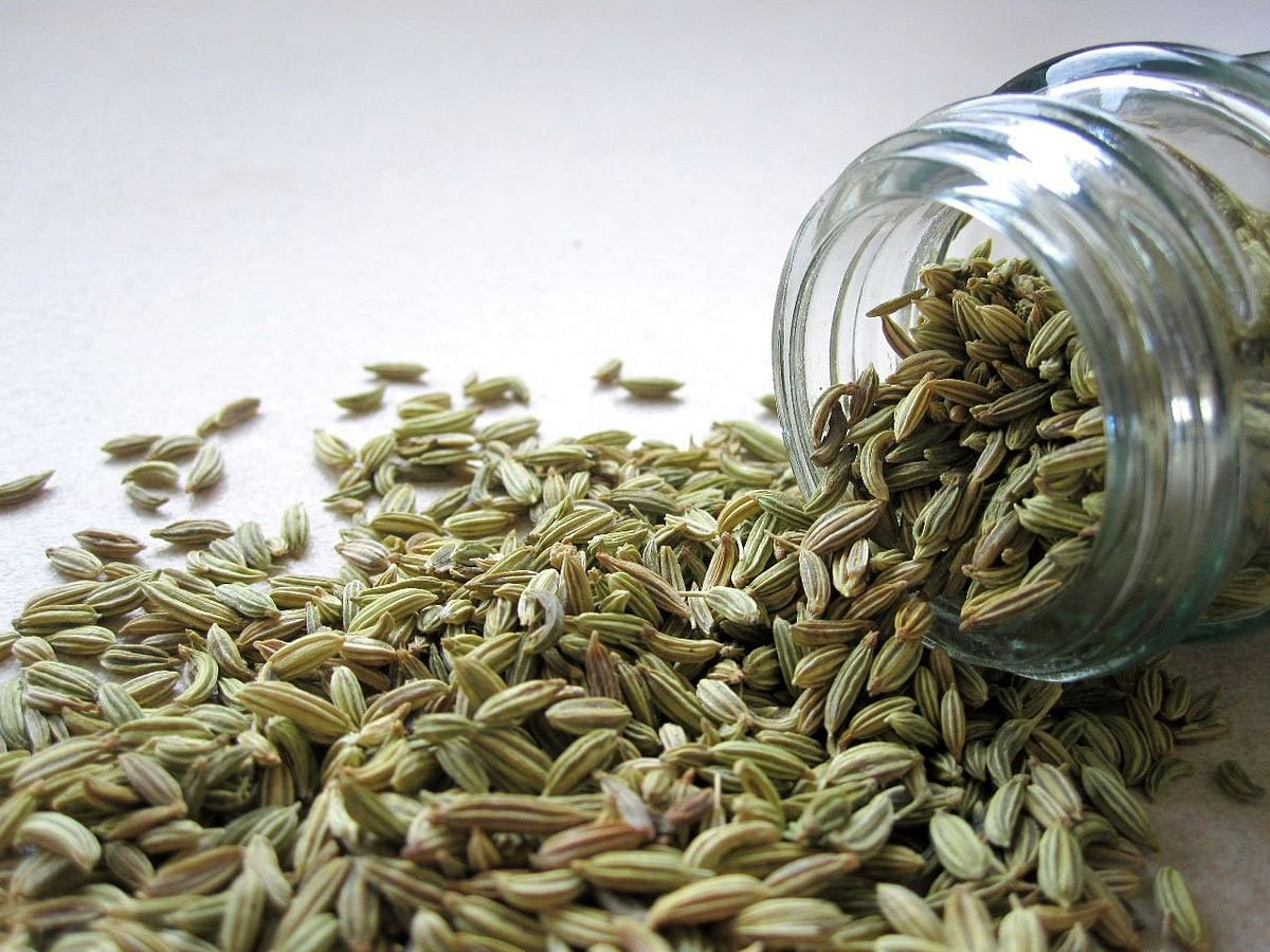 सौंफ के फायदे और नुकसान - Aniseed (Anise) Benefits and Side Effects in Hindi