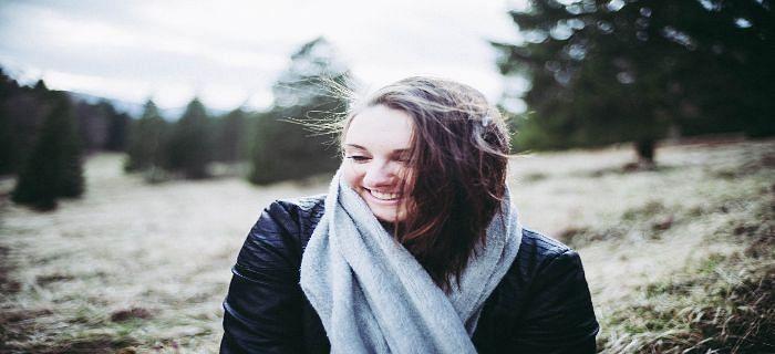 स्कार्फ पहनने का सबसे अच्छा तरीका क्या है?