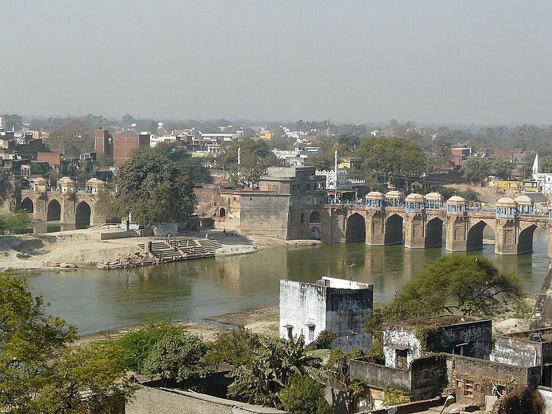 शाही किला के बारे में जानकारी - Shahi Quila in Hindi