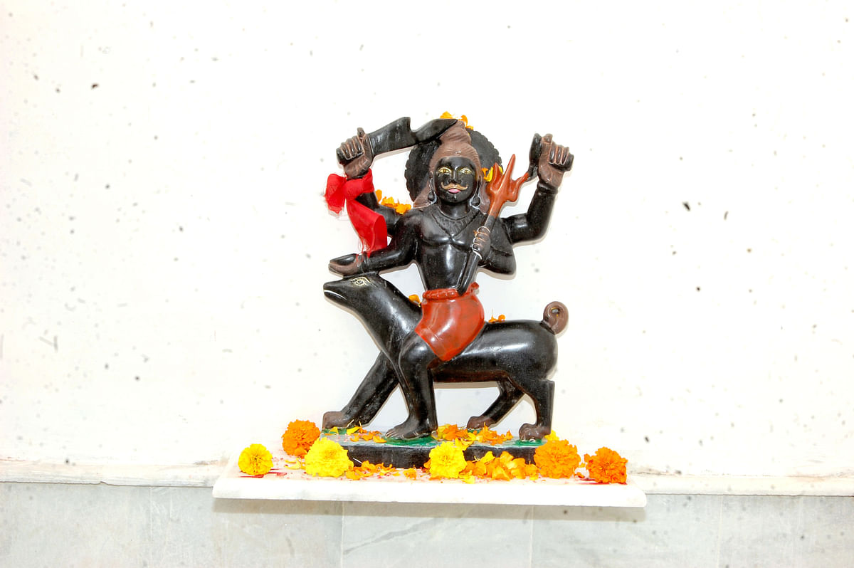 भगवान शनि देव के मंत्र- Lord Shani Dev Mantra in Hindi