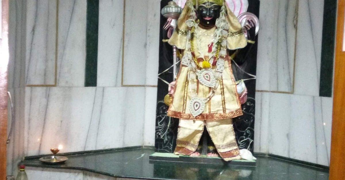 शनिवार व्रत कथा- Shanivar (Saturday) Vrat Katha in Hindi