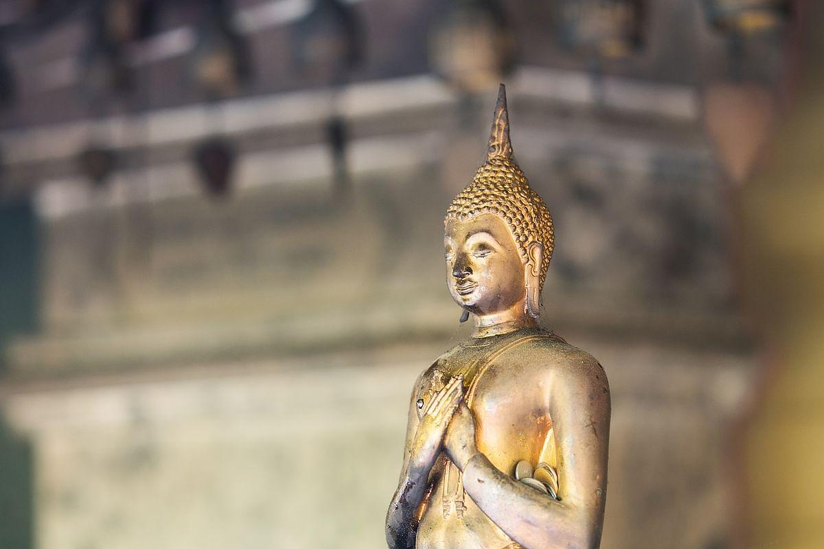 शांतिनाथ भगवान की आरती - Shantinath Bhagwan ki Aarti