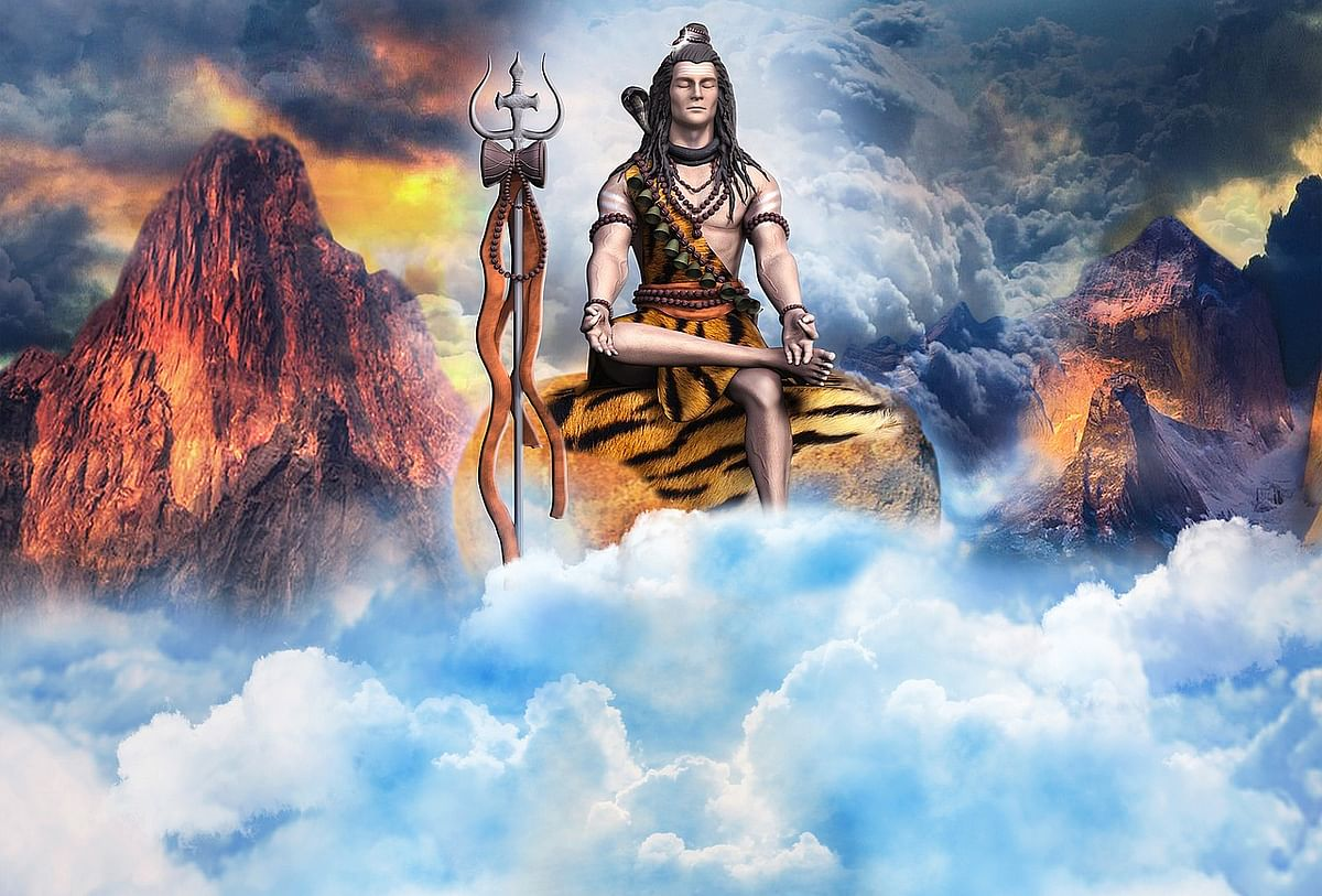 शिव के मंत्र - Shiv Mantra in Hindi