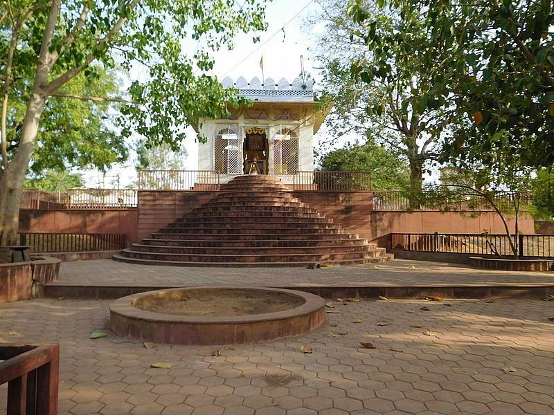 शिवपुरी के बारे में जानकारी - Shivpuri in Hindi