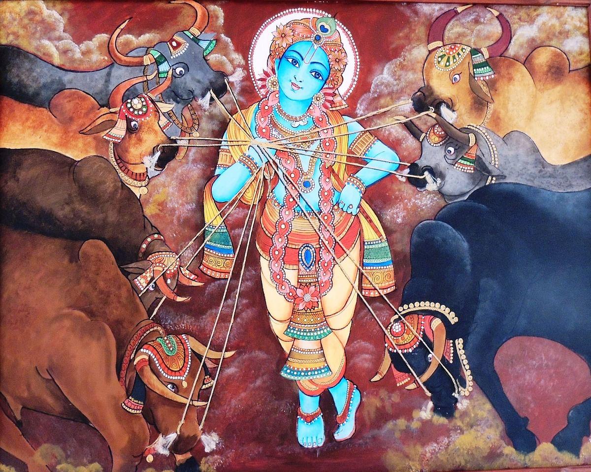 श्री संतान गोपाल पूजा व्रत विधि- Shri Santan Gopal Puja Vrat Vidhi in Hindi