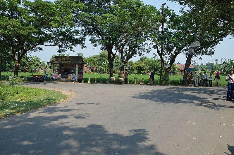 सीतापुर के बारे में जानकारी - Sitapur in Hindi