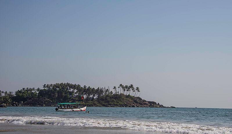 दक्षिण गोवा के बारे में जानकारी - South Goa in Hindi