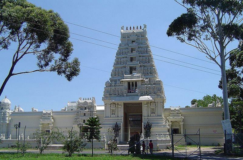 श्री वेंकटेश्वर मंदिर के बारे में जानकारी - Shri Venkateswara Temple in Hindi