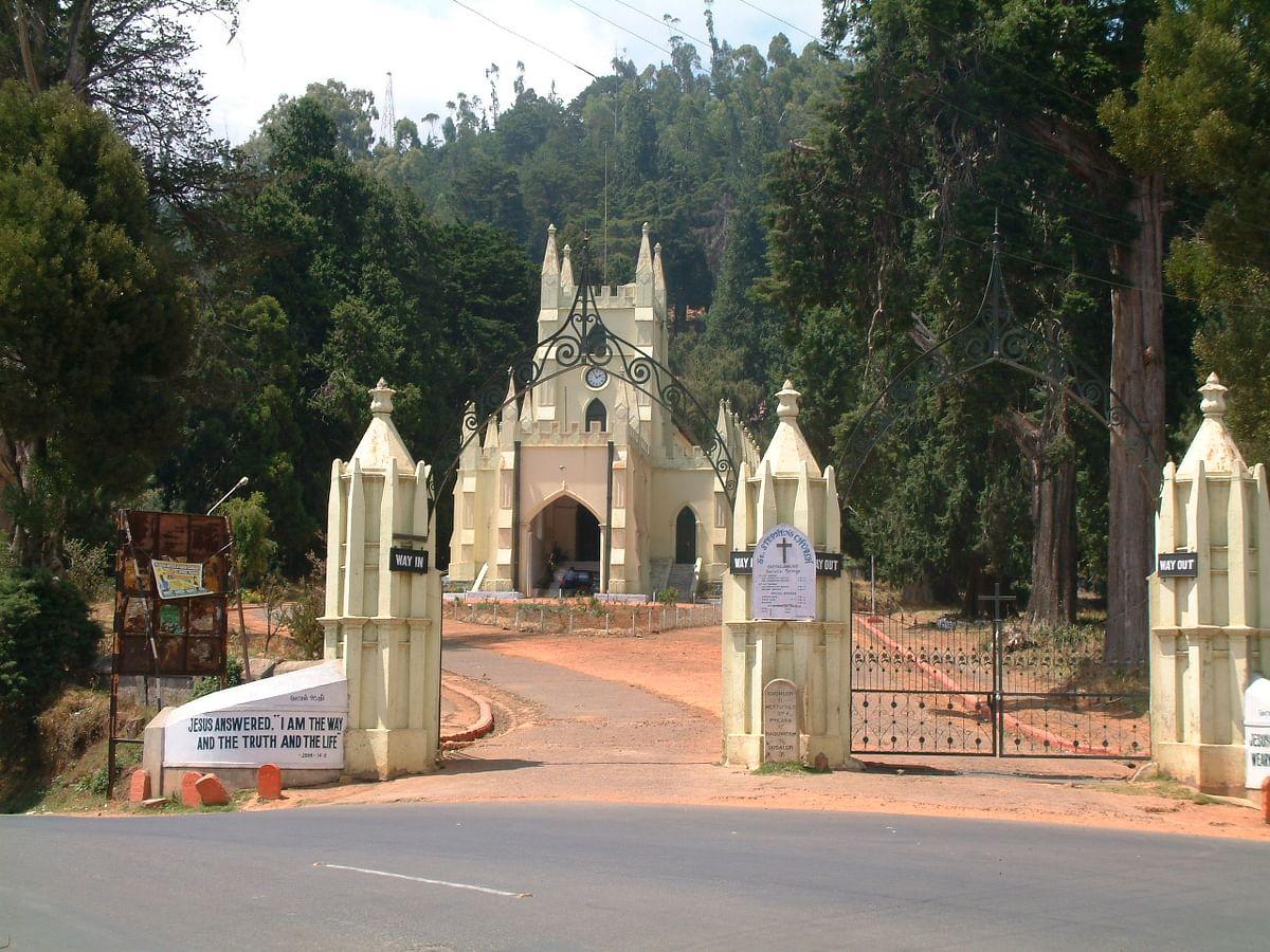 सेंट स्टीफंस चर्च के बारे में जानकारी - St.stephen\'s Church in Hindi