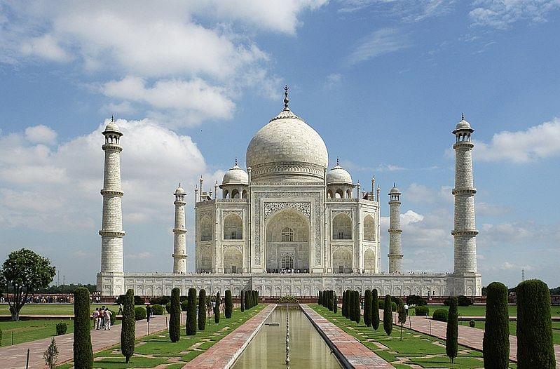आगरा का ताजमहल के बारे में जानकारी- Tajmahal Agra in Hindi