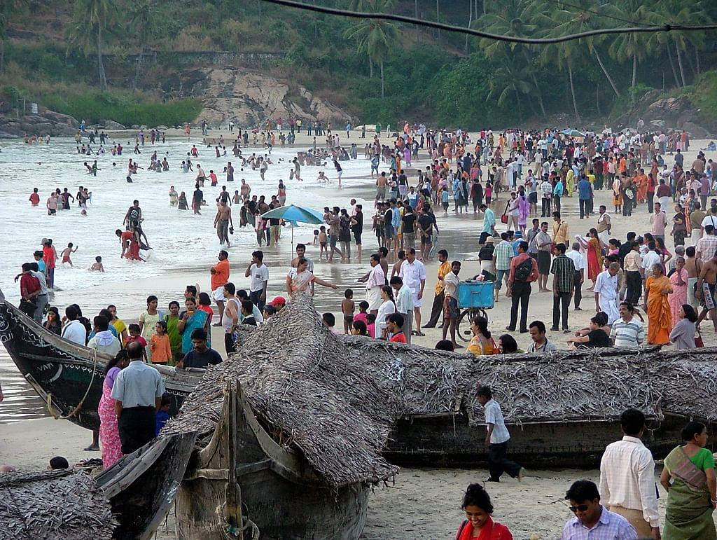 तिरूवनंतपुरम के बारे में जानकारी - Thiruvananthapuram in Hindi