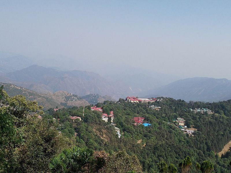 टिफिन टॉप के बारे में जानकारी - Tiffin Top in Hindi