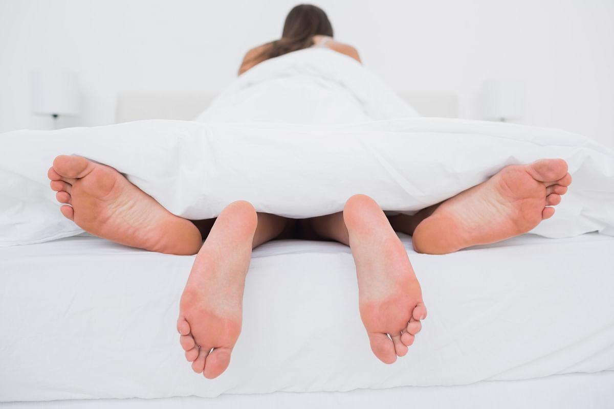 पहली बार सेक्स - First time sex in Hindi