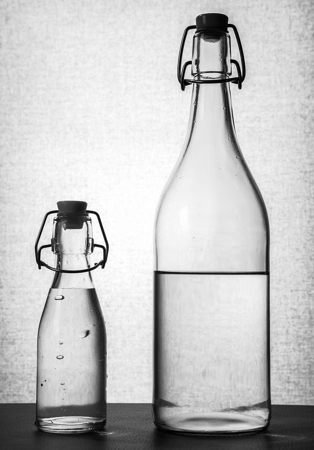 इन उपायों से रखें बारिश में पीने के पानी को शुद्ध - How to clean drinking water in rain in Hindi