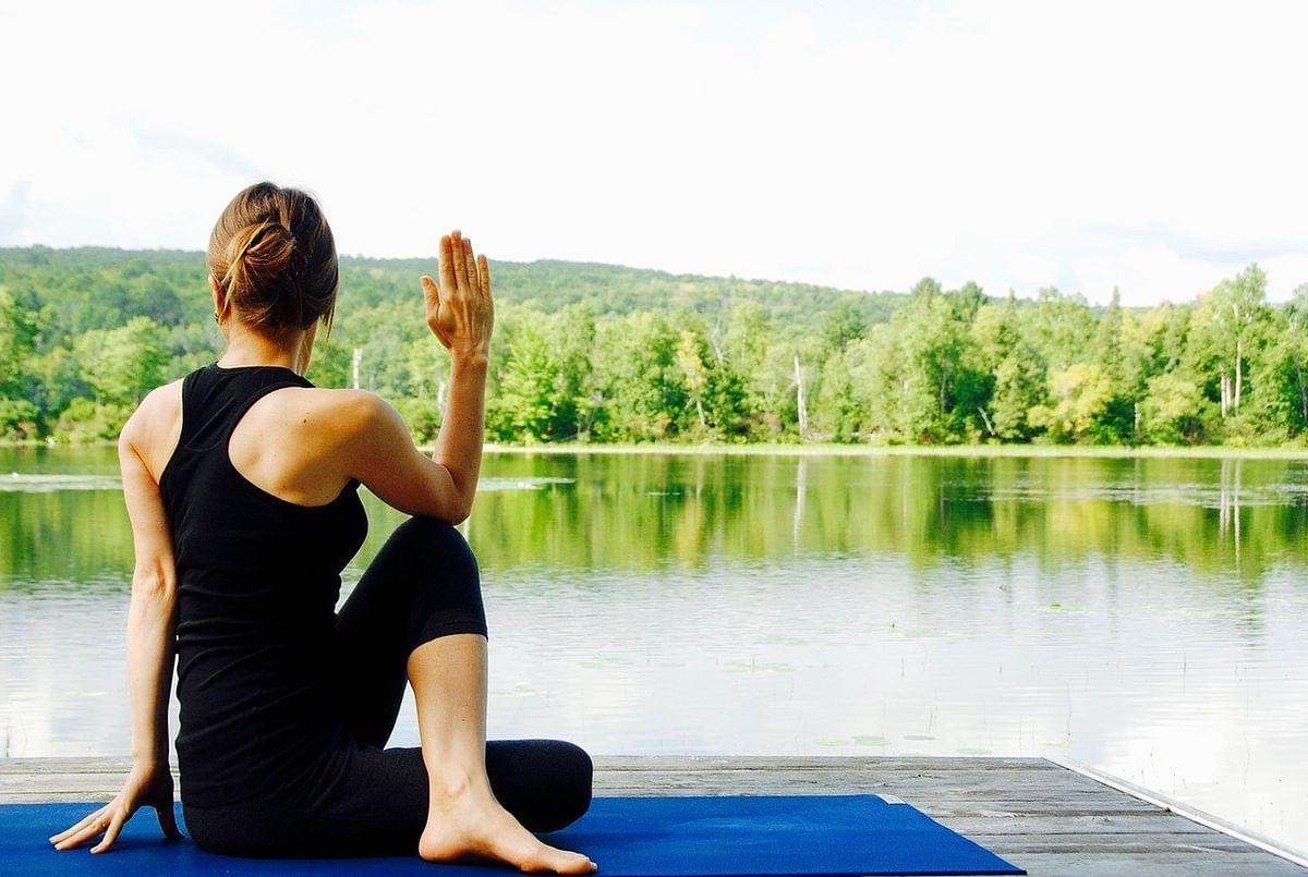 योग अभ्यास करने का यह है सही समय, मिलेंगे कई फायदे
