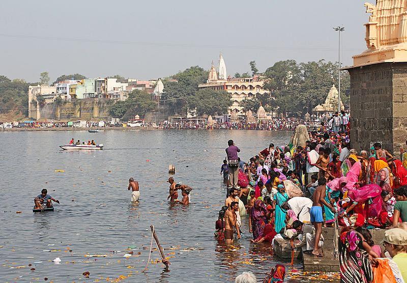 उज्जैन के बारे में जानकारी - Ujjain in Hindi
