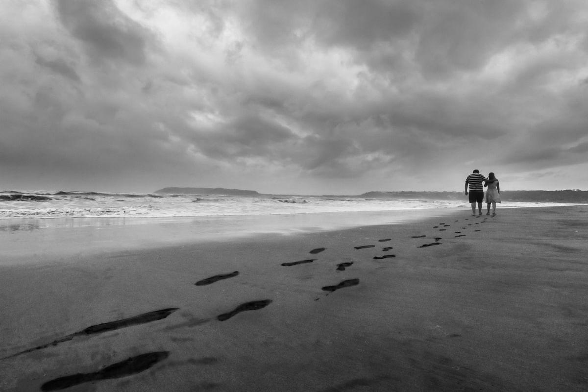 वागाटोर बीच के बारे में जानकारी - Vagator Beach in Hindi