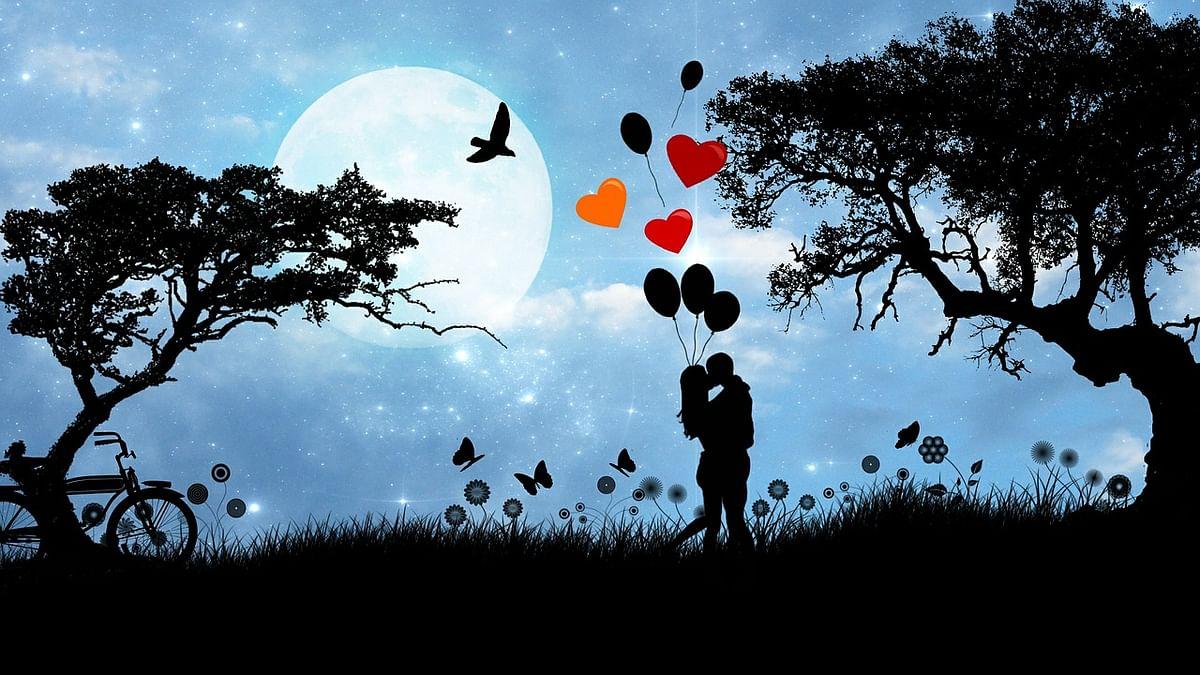 वैलेन्टाइन डे - Valentine Day