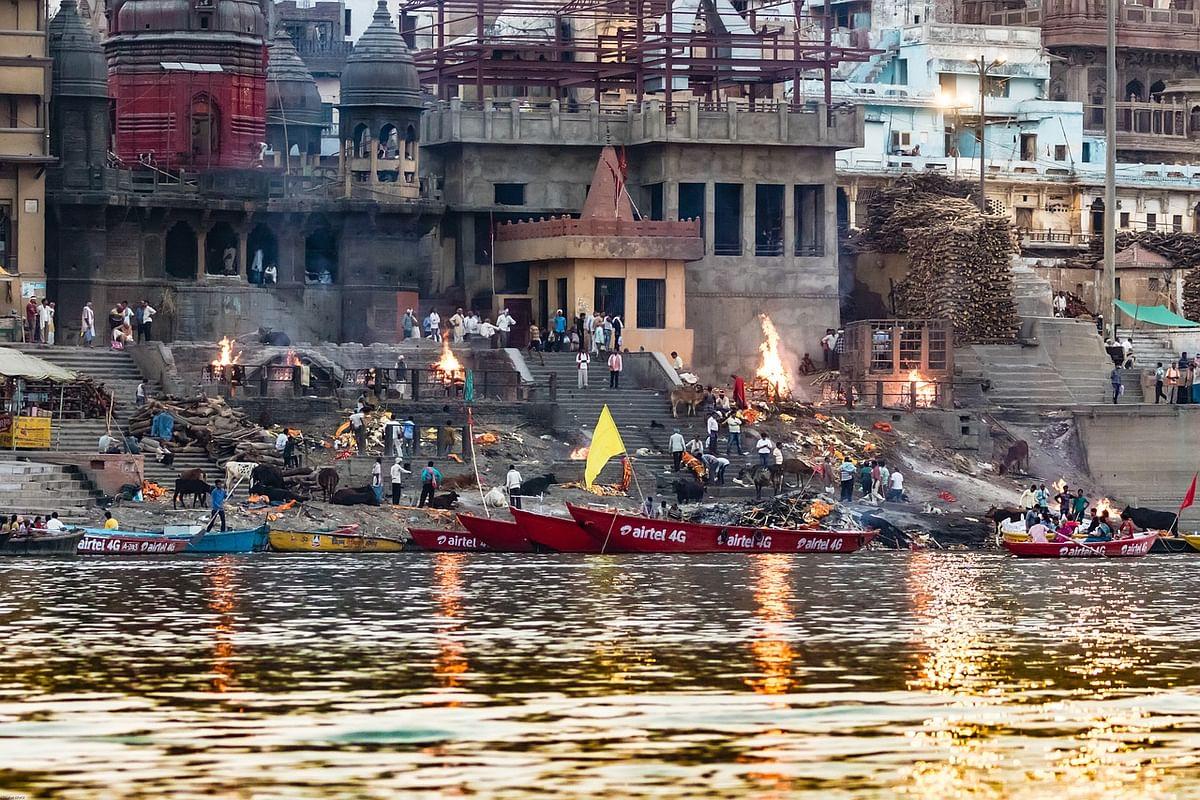 वाराणसी के बारे में जानकारी - Varanasi in Hindi