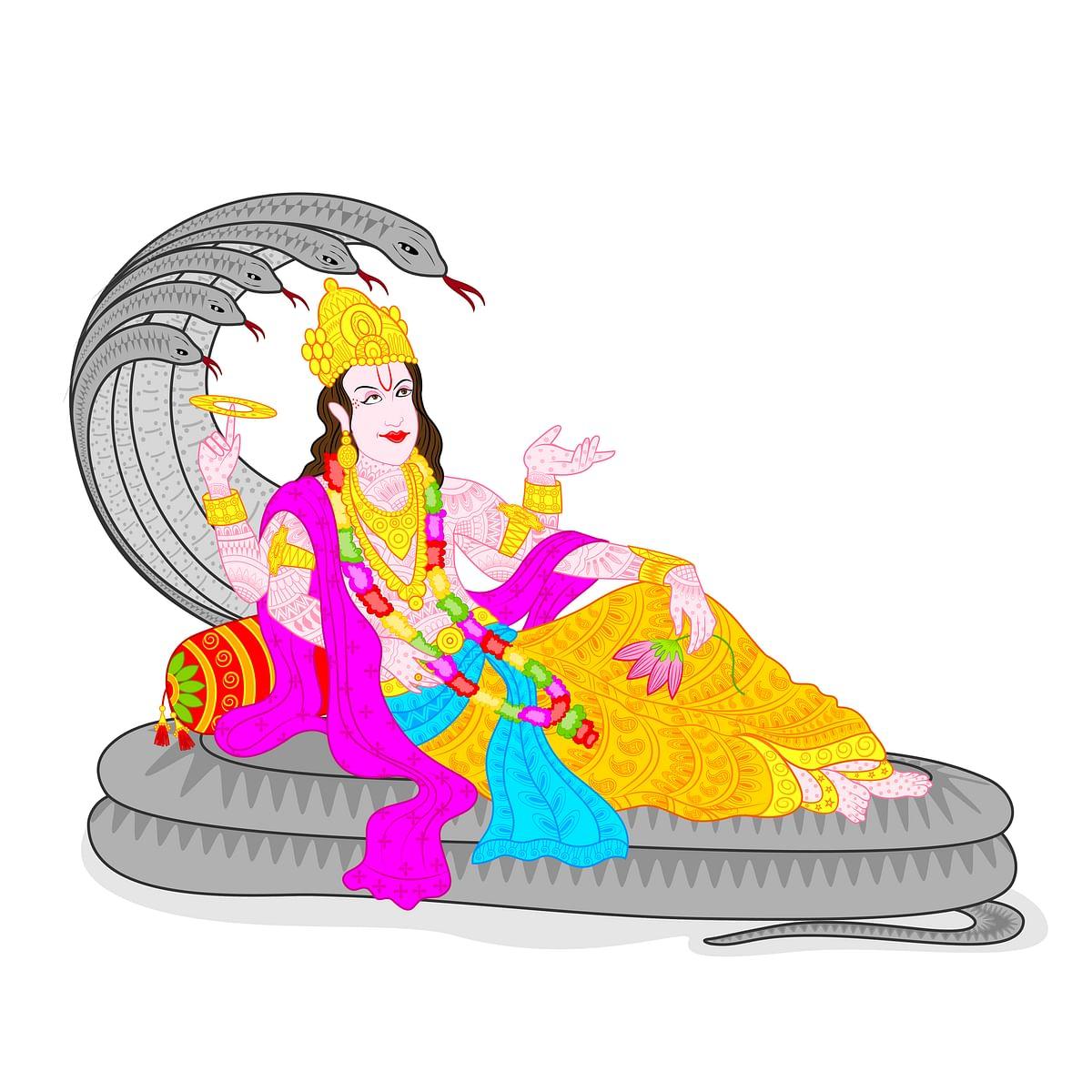 वरुथिनी एकादशी व्रत विधि- Varuthini Ekadashi Vrat Vidhi in Hindi