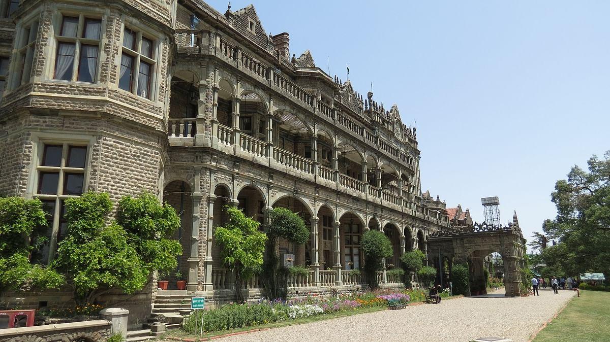 वाइसरीगल लॉज के बारे में जानकारी - Viceregal Lodge in Hindi