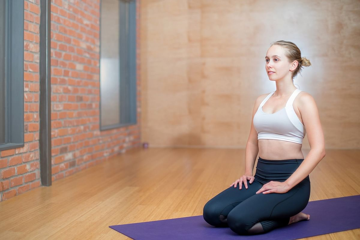 वजन बढ़ाने वाले योगा - Vajan Badhane Wale Yoga