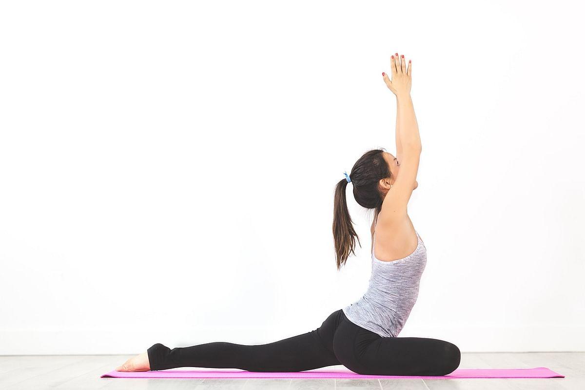 वजन घटाने के लिए योगा - Vajan Ghatane Ke Liye Yoga