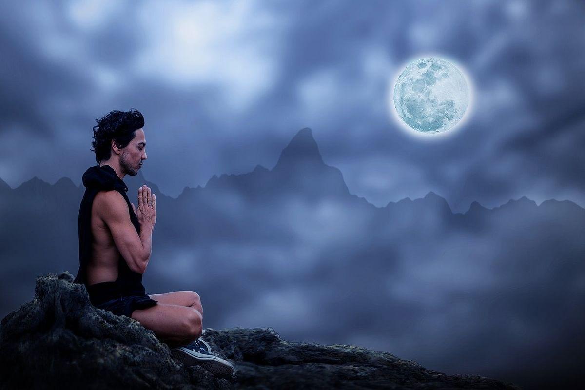 तनाव के लिए योग - Yoga for Stress in Hindi