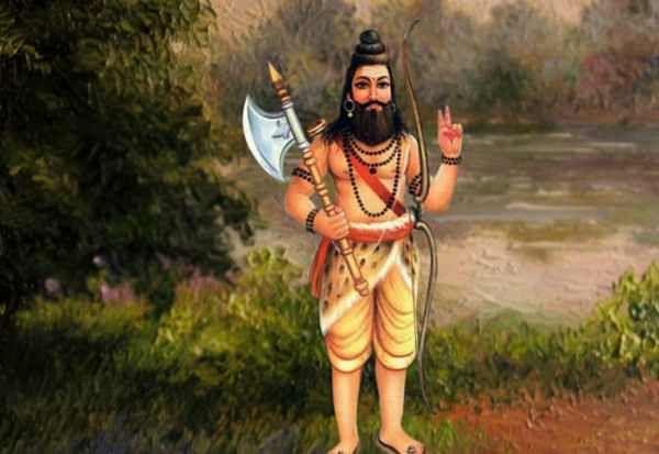 परशुराम जयंती 2021 - parshuram jayanti 2021, कब है, समय और महत्व