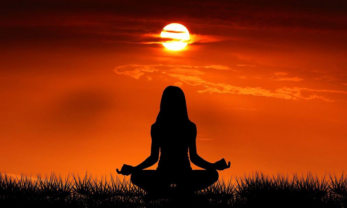 मन को स्वस्थ रखना ही लक्ष्य होना चाहिए