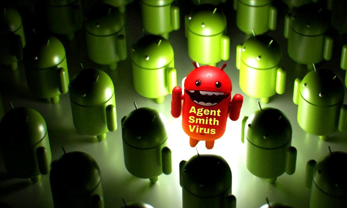 कही आपके स्मार्टफोन में भी तो नहीं छुपा है एजेंट-स्मिथ वायरस