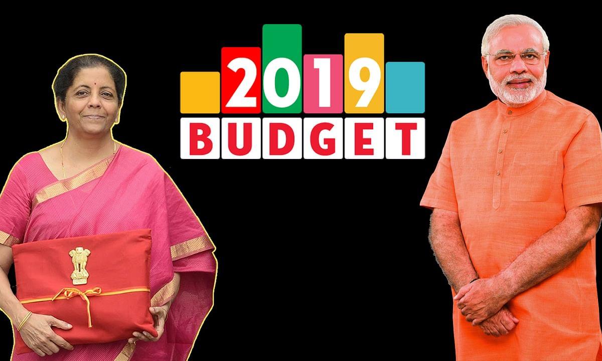जानिए निर्मला सीतारमण के Budget 2019 से किसे फायदा और किसे नुकसान