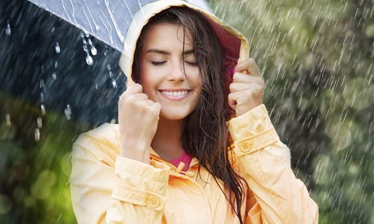 बारिश में भीगने के हैं शौकिन, तो अपनायें ये हेल्थ टिप्स