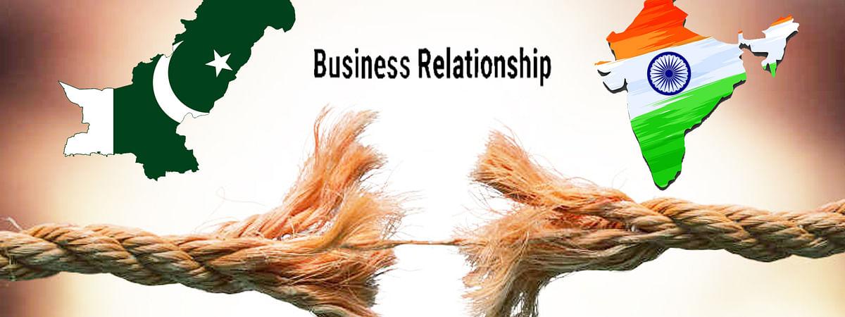 India-Pakistan Business Relations