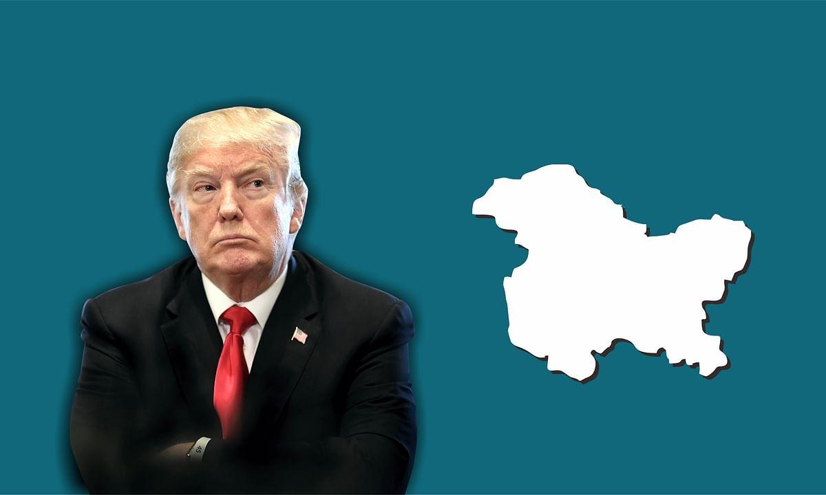 ट्रंप को कश्मीर की चिंता क्यों