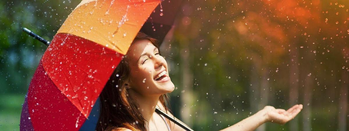 बारिश के मौसम में स्टाइल और फैशन का जलवा