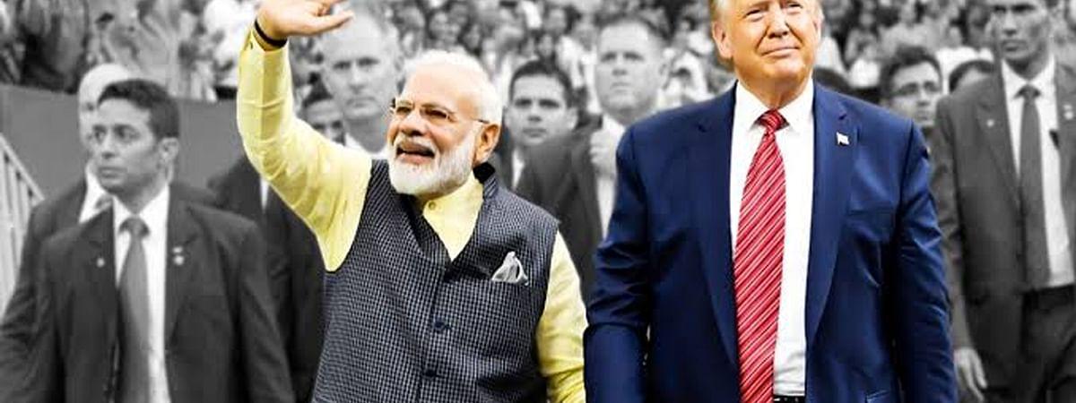 अमेरिका में PM मोदी का जलवा!